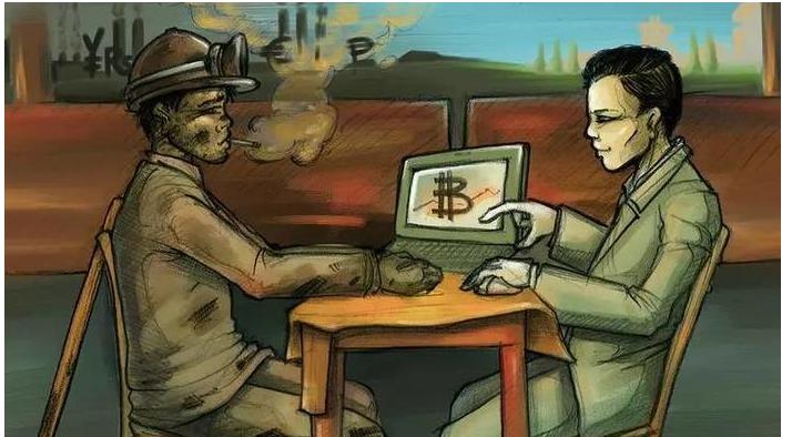 中国如果禁止比特币会发生什么