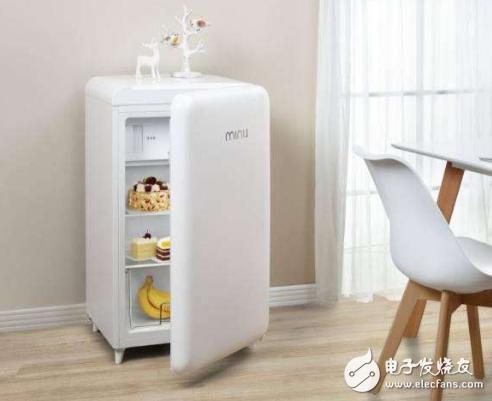 小米凑齐家电四大件 加速冰箱行业价格战