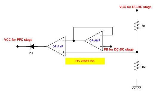 如何降低LED照明开关电源的待机功耗