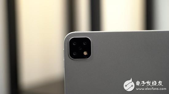 苹果明年推出新款iPad Pro,带有全新3D传感器系统
