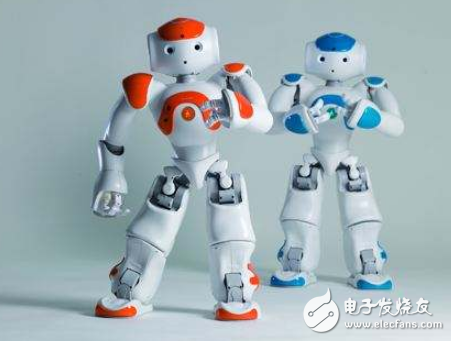 全球经济发展虽然滞缓 机器人行业依然能够缓慢前行