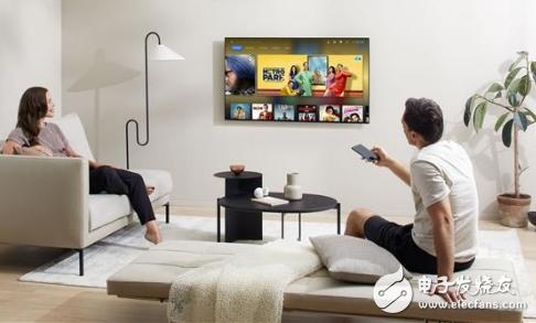 LCD产能大增 全球液晶电视价格开始直线下滑