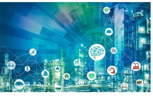 工业物联网和物联网之间有什么差异
