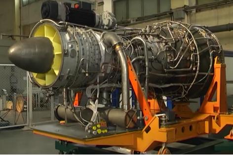 美国正在阻止乌克兰航空发动机制造商马达希奇被中国收购