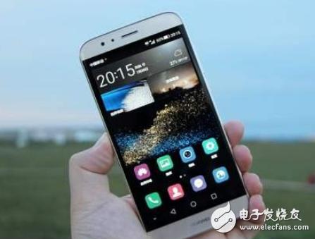 5G元年即将到来 国产手机重塑市场格局的机会也将...