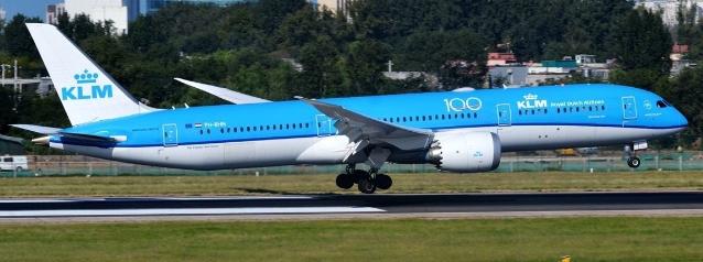 荷航正在考虑未来只用波音777和787梦幻客机来进行长途运营飞行