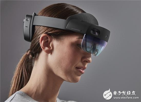 微软HoloLens 2正式在中国地区出售,新增线下销售模式