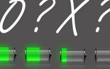 3.7V的锂电池充电方法涉及到的4大阶段