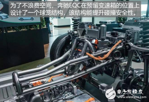 奔驰应对市场进行升级 电动汽车市场将更急激烈