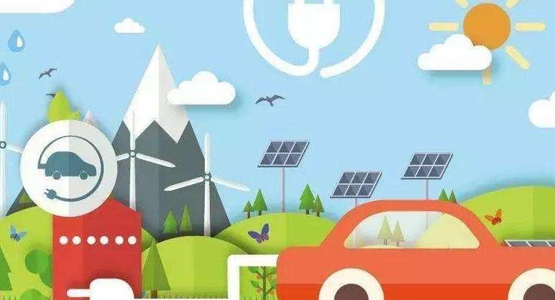 英媒称新电池技术可使电动汽车充电10分钟就能行驶200英里以上
