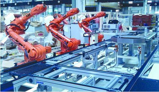 首钢集团有限公司和中国宝武钢铁集团有限公司签署战略合作协议