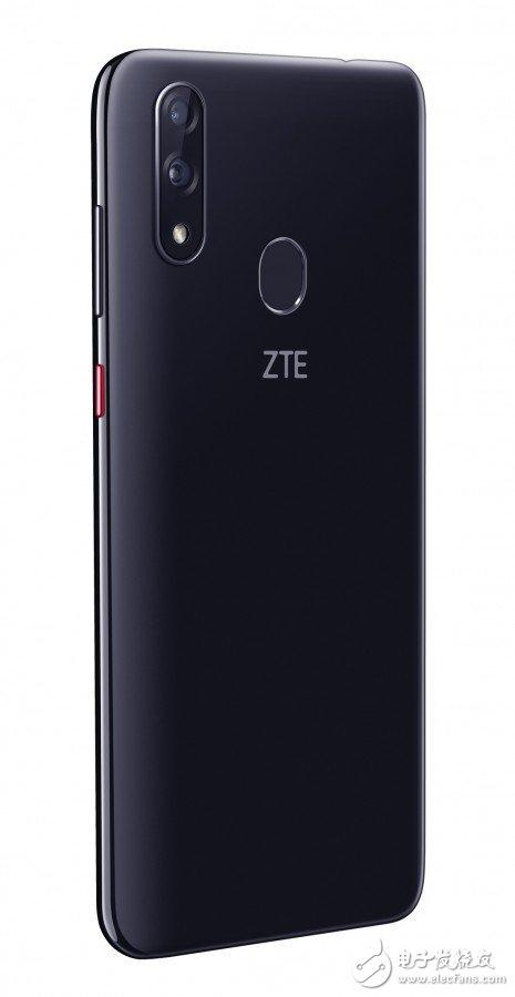 中兴将在美国再次推出中兴Blade A7 Prime和中兴Blade 10 Prime手机