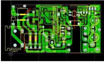 PCB布线工艺的基本要求解析