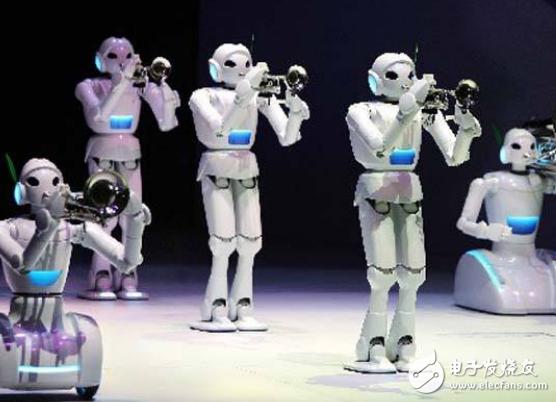 液態全柔性智能機器人成功研發 具有重要的科學價值和應用市場