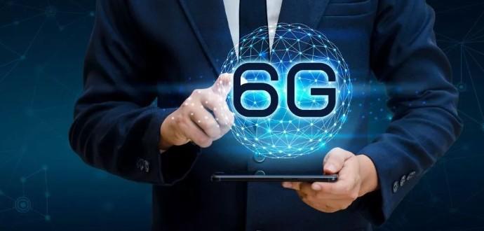 5G商用服务启动后,中国马上宣布研发6G
