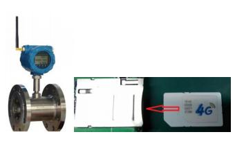 IFD59N NB-IoT无线流量传感器的数据手册免费下载