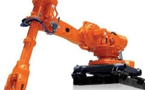 在铸造业中使用工业机器人打磨的好处是什么
