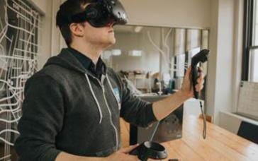 高通正在为AR/VR技术而开发全新的骁龙处理器