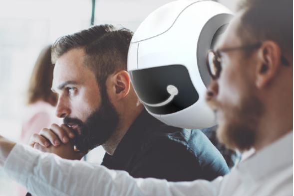 人工智能的鼓起会影响人类的工作岗位吗