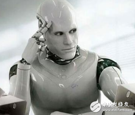 人工智能和机器学习助力下 工厂的生产率也得到了极...