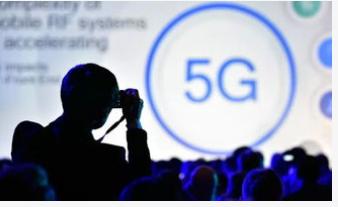 5G将会为工业互联网的发展带来更多的可能性