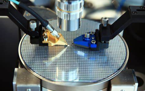华虹2019年Q3收入2.39亿美元 12寸晶圆开始投产