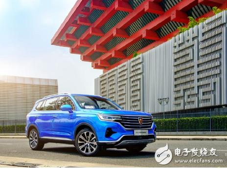 qy88千赢国际娱乐汽车进一步升级 产品正向下一个时代迈进