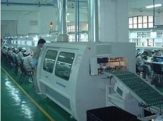 表面组装件的安装与焊接工艺的分类