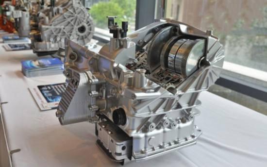 氢内燃机的优点和发展