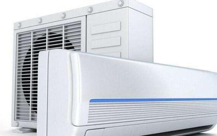 空调型号命名标准