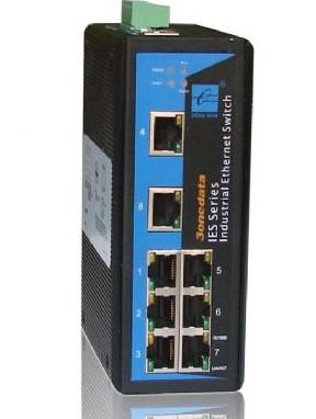 網絡交換機在風電領域的應用需求