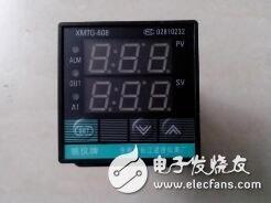 智能温控仪表常见故障及处理办法