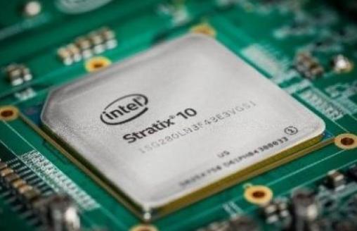 英特尔将要开始生产Stratix 10的FPGA芯片