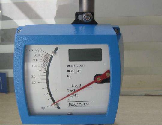 金属管浮子流量计的优点与缺点