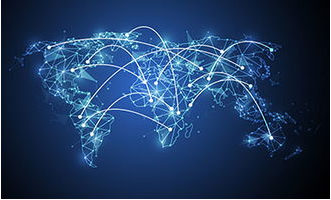 区块链怎样推动去中心化的网络
