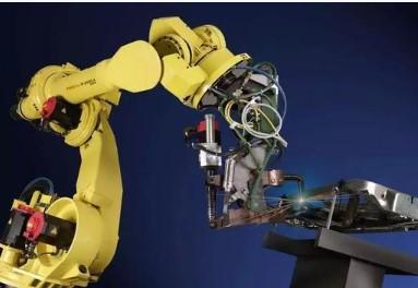 新津围绕智能制造产业打造科技创新体系,推动经济高质量发展