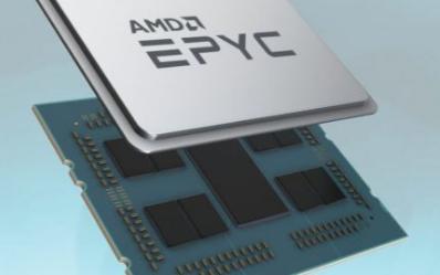 腾讯最新发布基于AMD EPYC的Star Lake服务器
