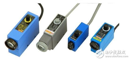 色标传感器的使用方法_色标传感器的使用注意事项