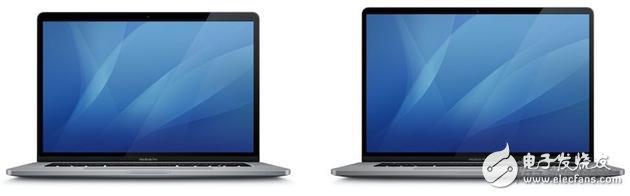 苹果新款16英寸MacBook Pro笔记本电脑或将在今晚推出
