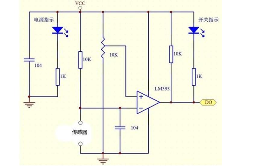 干簧管与霍尔效应传感器应该如何选择详细资料对比