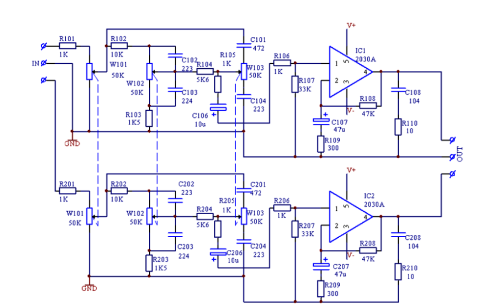 protel进行印刷电路板的设计资料说明