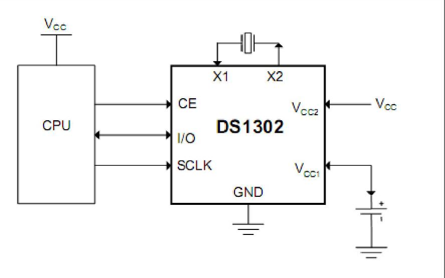 DS130涓流充电计时芯片的数据手册免费下载