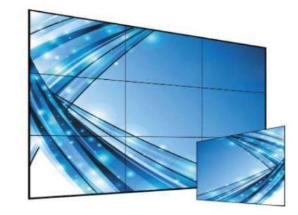 LCD面板价格连续3个月下滑,2020年出货量或将呈负增长