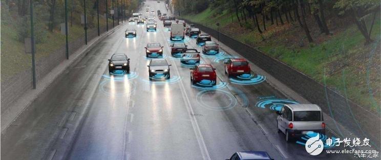 斯巴鲁积极布局自动驾驶,与软银合作开展5G测试