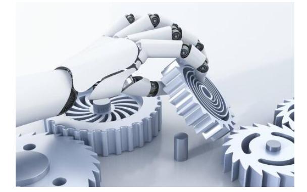 机器视觉系统的工作流程是怎么样的