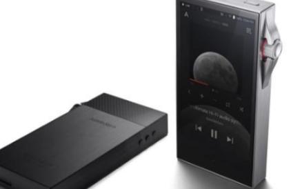 Astell&Kern推出SA700便携式音频播放器新品