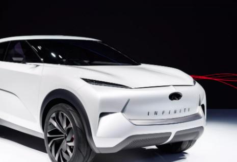 英菲尼迪计划开发以汽油为动力的电动汽车