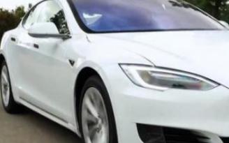 电动汽车为何在起步时比别的车型要快一些