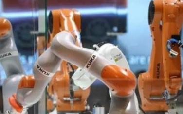 工业机器人在未来市场的发展方向是怎么样的