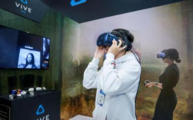 VR市场的发展需要边缘计算的助力